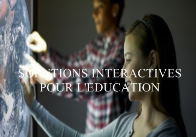 Solutions Interactives pour l'Education